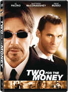 Two for the Money , Matthew McConaughey
