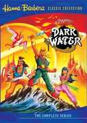The Pirates of Dark Water: The Complete Series , George Newbern