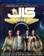 Eyes Wide Open [Import] , JLS