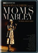 Whoopi Goldberg Presents Moms Mabley , Anne Meara