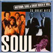 WCBS FM101.1: Motown, Soul and Rock N Roll - Soul