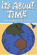 It's About Time: The Complete Series , Frank Aletter