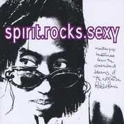 Spirit Rocks Sexy