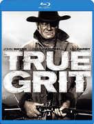 True Grit , John Wayne