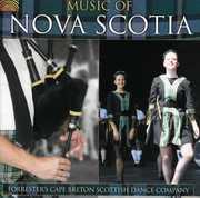Forrester's Cape Bretton Scottish: Music Of Nova Scotia