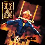 Clumsy [Import] , Our Lady Peace