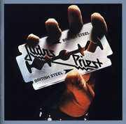 British Steel , Judas Priest