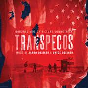 Transpecos (Original Soundtrack)