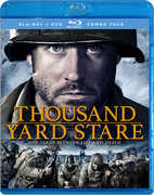 Thousand Yard Stare , Adam Munro