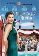 Million Dollar Mermaid , Esther Williams