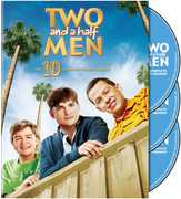 Two and a Half Men: The Complete Tenth Season , Jon Cryer