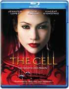 The Cell , Jennifer Lopez