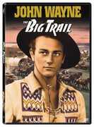 The Big Trail , Marguerite Churchill
