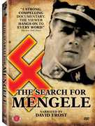 The Search for Mengele , David Frost