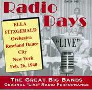 Roseland Dance City, N.Y.