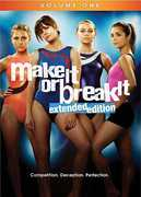 Make It or Break It: Volume One , Zachary Burr Abel