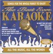 Best Ever Karaoke