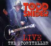 Todd Snider Live: The Storyteller
