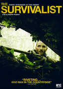 The Survivalist , Martin McCann
