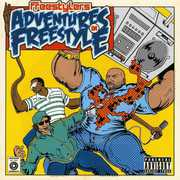 Adventures in Freestyle [Import]