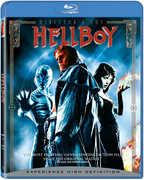 Hellboy (Director's Cut) , Ron Perlman