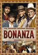 Bonanza: The Official Second Season Volume 2 , Frank Silvera