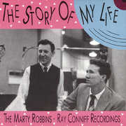 Story of My Life , Marty Robbins