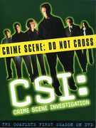 CSI: The First Season , Elisabeth Shue