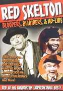 Red Skelton: Bloopers, Blunders & Ad-Libs , Vincent Price