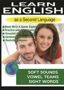 Learn Global English: Soft Sounds, Vowel Teams, Sight Words
