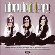 Where The Girls Are, Vol. 6 [Import]