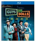 Guys and Dolls , Roddy McDowall