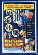 Cell 2455, Death Row , William Campbell