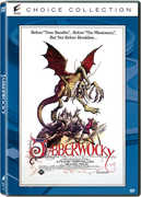 Jabberwocky , Terry Gilliam