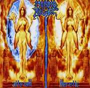 Heretic , Morbid Angel