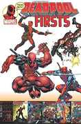 Deadpool Firsts (Marvel)