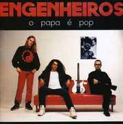 O Papa E Pop [Import]