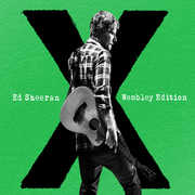 X Wembley Edition