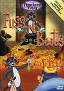 Timeless Tales: Puss N Boots , Puss N Boots
