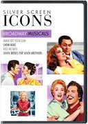 Silver Screen Icons: Broadway Musicals