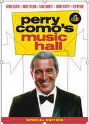 Perry Como's Music Hall , Perry Como