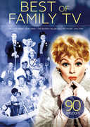 Best of Family TV , Irene Ryan