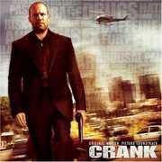 Crank (Original Motion Picture Soundtrack)