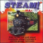 Steam!