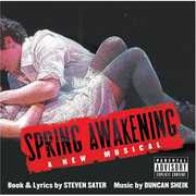 Spring Awakening: A New Musical [Explicit Content]