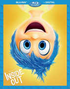 Inside Out , Amy Poehler