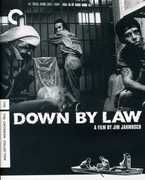 Down by Law (Criterion Collection) , Tom Waits
