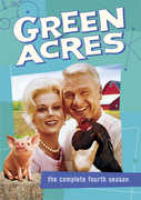 Green Acres: The Complete Fourth Season , Eva Gabor
