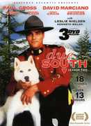 Due South: Season 2 , Amanda Tapping