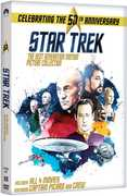 Star Trek: The Next Generation Motion Picture Collection , Patrick Stewart